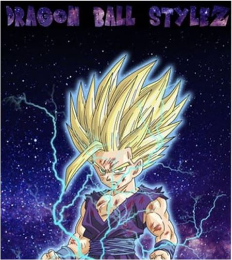 Dragon Ball Style Z profile picture