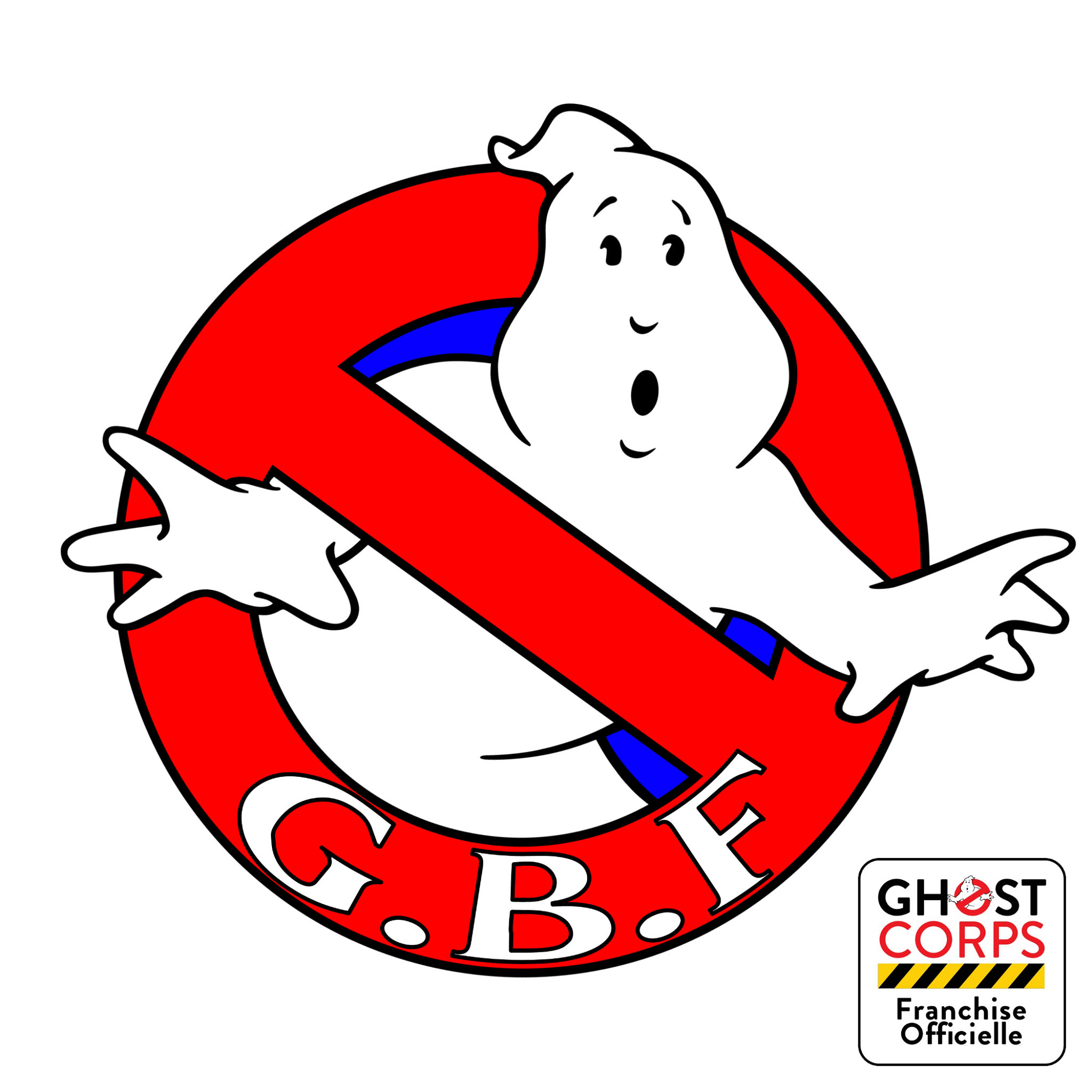 GHOSTBUSTERS FRANCE profile picture