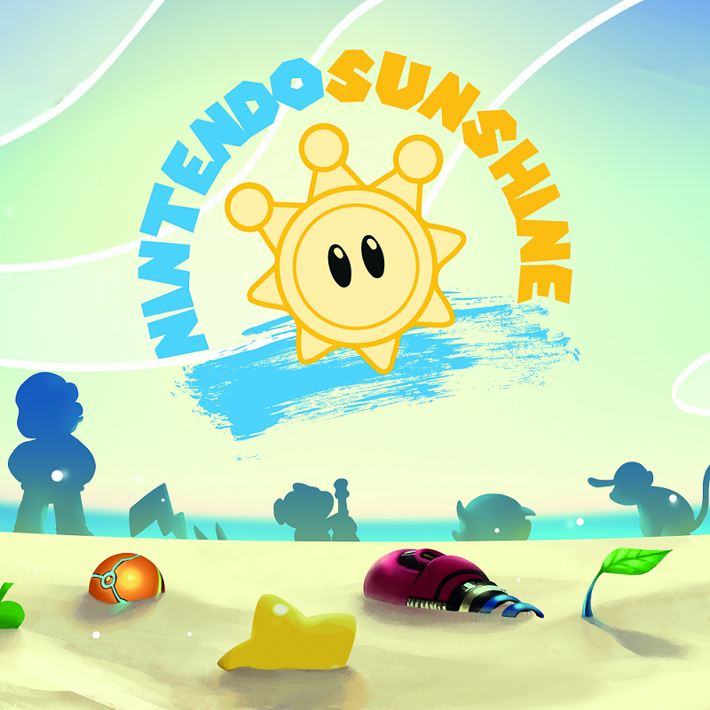 Nintendo Sunshine profile picture