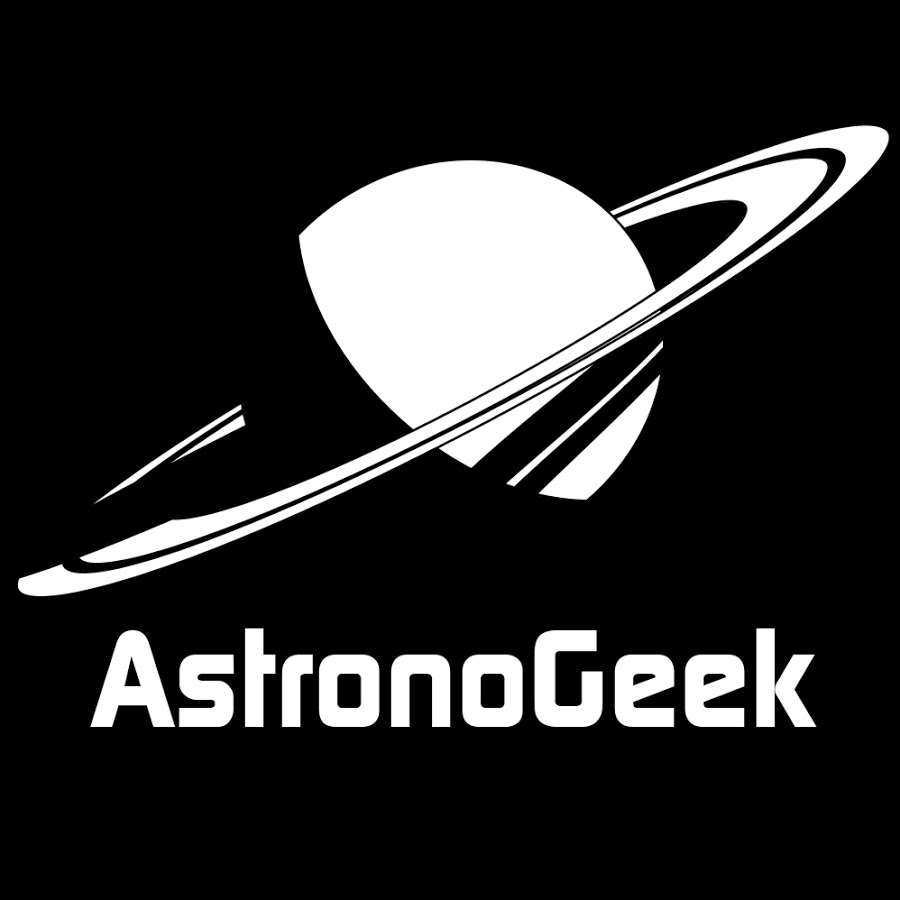 AstronoGeek profile picture